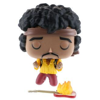 Figurină Jimi Hendrix - POP! Rocks Vinyl Figure Jimi (Monterey), POP, Jimi Hendrix