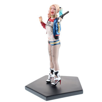 Figurină Suicide Squad - Harley Quinn, NNM