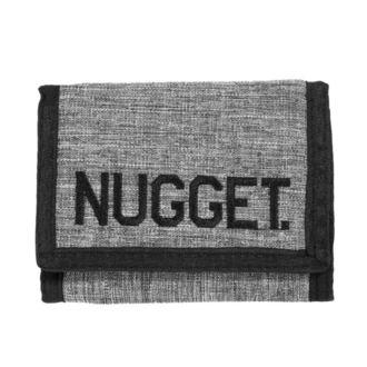 Portofel NUGGET - BREAKOUT - A - 1/26/38 - Heather Grey Black, NUGGET