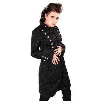 haină femei Aderlass - ladys Corsar Haină Brocart Negru, ADERLASS