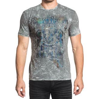 tricou hardcore bărbați - Ramstein Ramblers - AFFLICTION, AFFLICTION