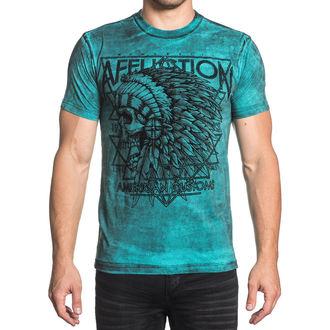 tricou hardcore bărbați - Ursa Major Dusk - AFFLICTION, AFFLICTION