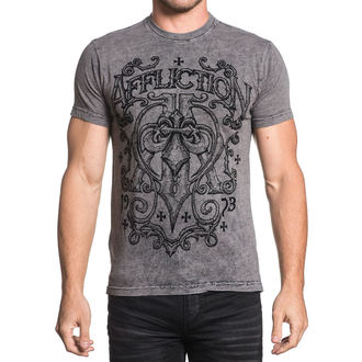 tricou hardcore bărbați - Physics - AFFLICTION, AFFLICTION