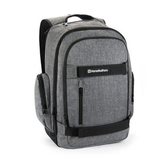 Rucsac HORSEFEATHERS - BOLTER - Heather Gray, HORSEFEATHERS