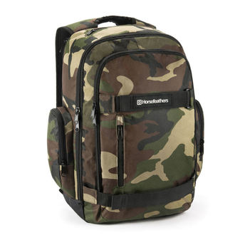 Rucsac HORSEFEATHERS - BOLTER - Camo, HORSEFEATHERS