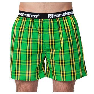 Boxeri pantaloni scurți bărbaţi HORSEFEATHERS - APOLLO - BRASIL, HORSEFEATHERS