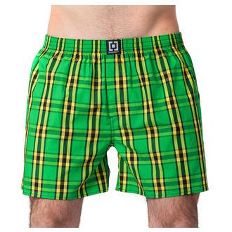 Boxeri pantaloni scurți bărbaţi HORSEFEATHERS - SIN - BRASIL, HORSEFEATHERS