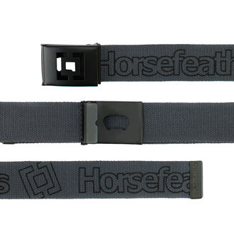 Curea HORSEFEATHERS - IDOL - GRAY, HORSEFEATHERS