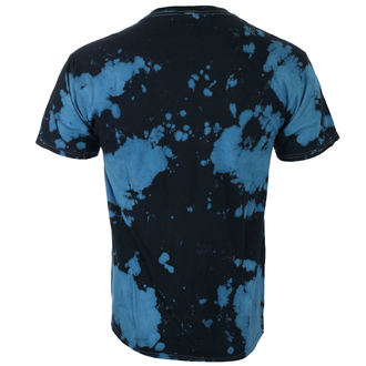 tricou stil metal bărbați Bring Me The Horizon - UMBRELLA TIE DYE - BRAVADO, BRAVADO, Bring Me The Horizon