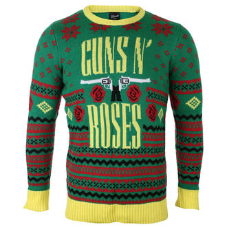 Pulover bărbaţi Guns N' Roses - BIG GUNS UGLY - BRAVADO, BRAVADO, Guns N' Roses