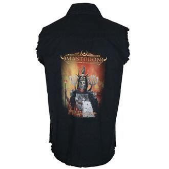 Tricou bărbătesc fără mâneci (vestă) MASTODON - EMPEROR OF SAND - RAZAMATAZ, RAZAMATAZ, Mastodon