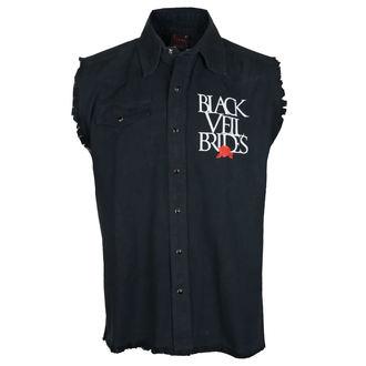 Tricou bărbătesc fără mâneci (vestă) BLACK VEIL BRIDES - DEVIL - RAZAMATAZ, RAZAMATAZ, Black Veil Brides