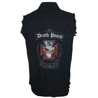 Tricou bărbătesc fără mâneci (vestă) FIVE FINGER DEATH PUNCH - LEGIONARY - RAZAMATAZ, RAZAMATAZ, Five Finger Death Punch