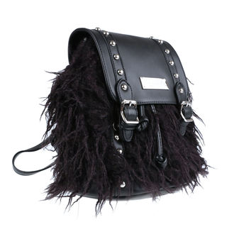 Rucsac KILLSTAR - ALVA - BLACK, KILLSTAR