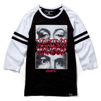 tricou unisex Marilyn Manson - MARILYN MANSON - KILLSTAR