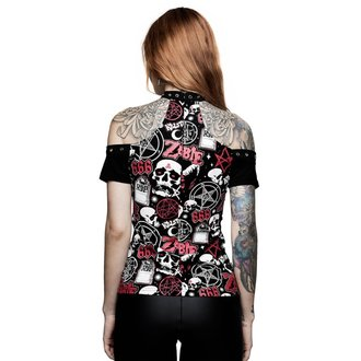 tricou femei Rob Zombie - ROB ZOMBIE - KILLSTAR, KILLSTAR, Rob Zombie