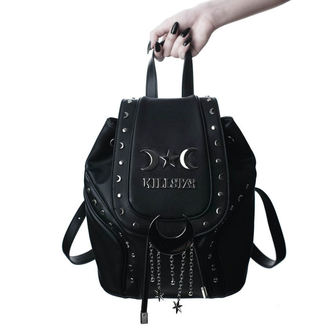 Rucsac KILLSTAR - Andromeda - BLACK, KILLSTAR