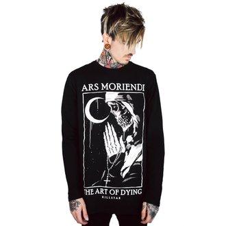 tricou bărbați - Ars Moriendi - KILLSTAR