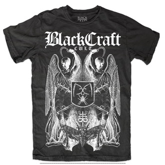 tricou bărbați - Angels Of Death - BLACK CRAFT, BLACK CRAFT