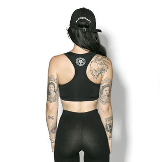 Sutien de sport BLACK CRAFT - Unholy, BLACK CRAFT