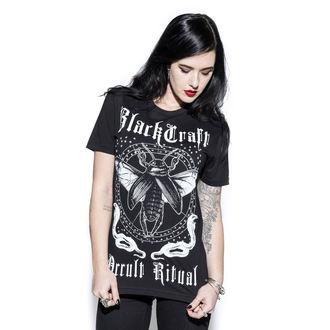 tricou bărbați - Occult Ritual - BLACK CRAFT, BLACK CRAFT