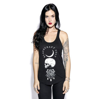 Maieu tank damă BLACK CRAFT - Spirits Of The Dead, BLACK CRAFT