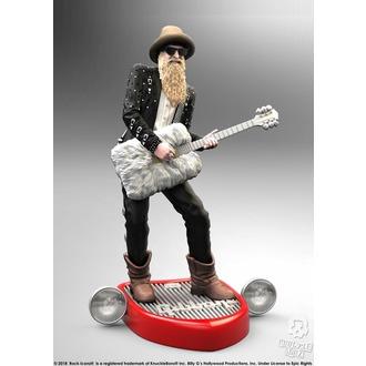 Statuetă/Figurină ZZ Top - Billy F Gibbons - Rock Iconz, NNM, ZZ-Top