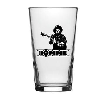 Pahar Black Sabbath - Tony lommi -  Logo Silhouette - RAZAMATAZ, RAZAMATAZ, Black Sabbath