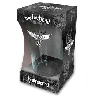 Pahar Motörhead - HAMMERED - RAZAMATAZ, RAZAMATAZ, Motörhead