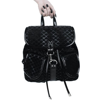 Rucsac KILLSTAR - Black Sea - BLACK, KILLSTAR