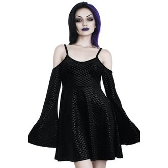 Rochie damă KILLSTAR - Black Sea Sorcerers - BLACK - KSRA000290