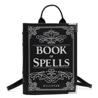 Rucsac KILLSTAR - Book of Spells - Black, KILLSTAR