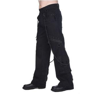 Pantaloni bărbătești  Black Pistol - Black, BLACK PISTOL