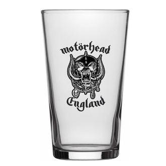 Pahar Motorhead - ENGLAND - RAZAMATAZ, RAZAMATAZ, Motörhead