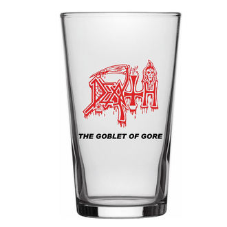Pahar DEATH - THE GOBLET OF GORE - RAZAMATAZ, RAZAMATAZ, Death