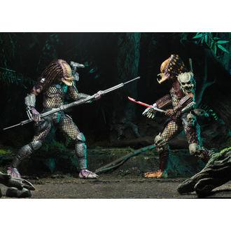 Figurină (set din 2 piese) Predator - Bad Blood & Enforcer, NNM