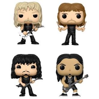 Set de figurine metalice Metallica - Band