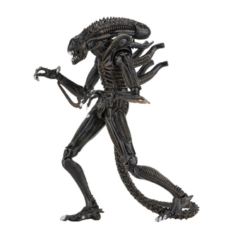 Figurină (decorațiune) Aliens - Ultimate Warrior, NNM, Alien - Vetřelec