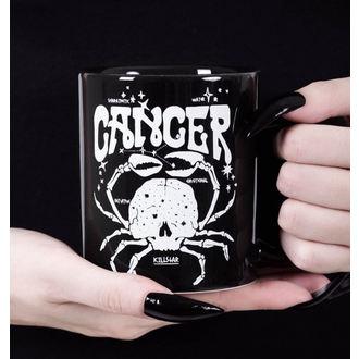 Cană KILLSTAR - Cancer - BLACK, KILLSTAR