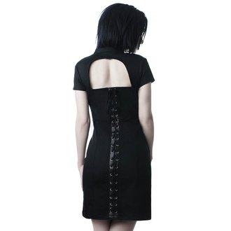 Rochie damă KILLSTAR - Casey - BLACK, KILLSTAR