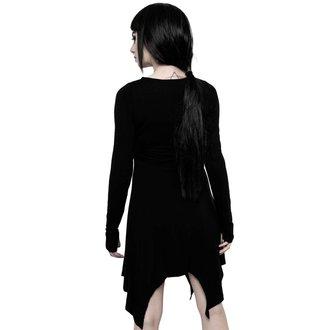 Rochie damă (set) KILLSTAR - Chalice - BLACK