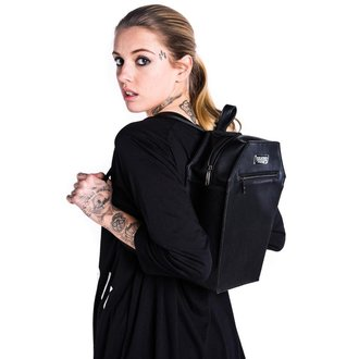 Rucsac KILLSTAR - COFFIN - BLACK, KILLSTAR