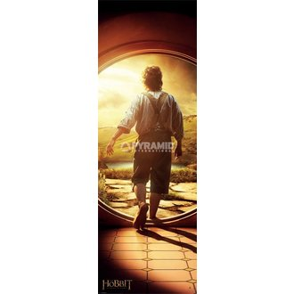 poster The hobbit unu Foaie - PYRAMID POSTERS, PYRAMID POSTERS
