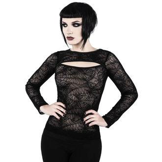 tricou femei - CREEPED OUT - KILLSTAR, KILLSTAR