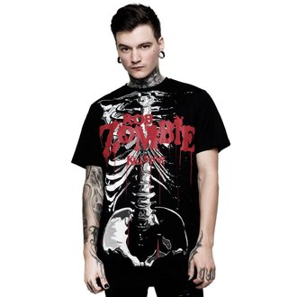 tricou bărbați Rob Zombie - ROB ZOMBIE - KILLSTAR, KILLSTAR, Rob Zombie