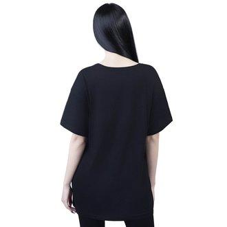tricou femei - C'mon Meow - KILLSTAR