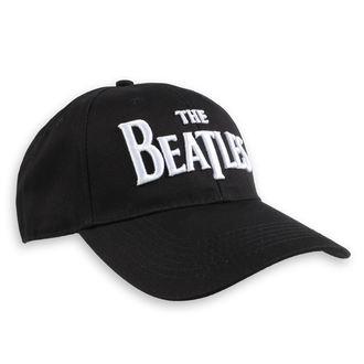 Șapcă Beatles - White Drop Logo - ROCK OFF, ROCK OFF, Beatles