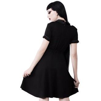 Rochie damă KILLSTAR - Dark Doll - BLACK, KILLSTAR