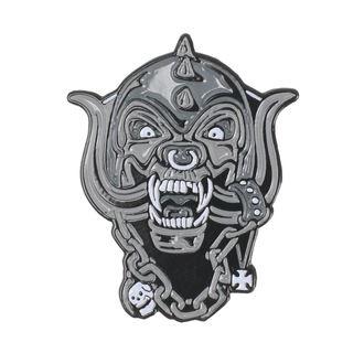 Insignă Motörhead, NNM, Motörhead