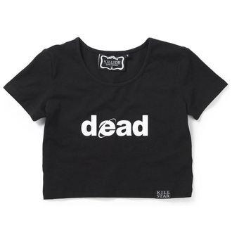 tricou bărbați - Dead Crop - KILLSTAR, KILLSTAR